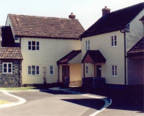 Village Housing - Huish Episcopi